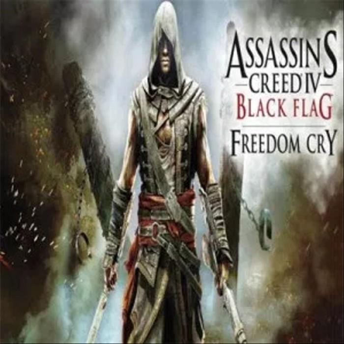 Jual Assassin Creed Freedom Cry Kab Tangerang Sukronstore2020
