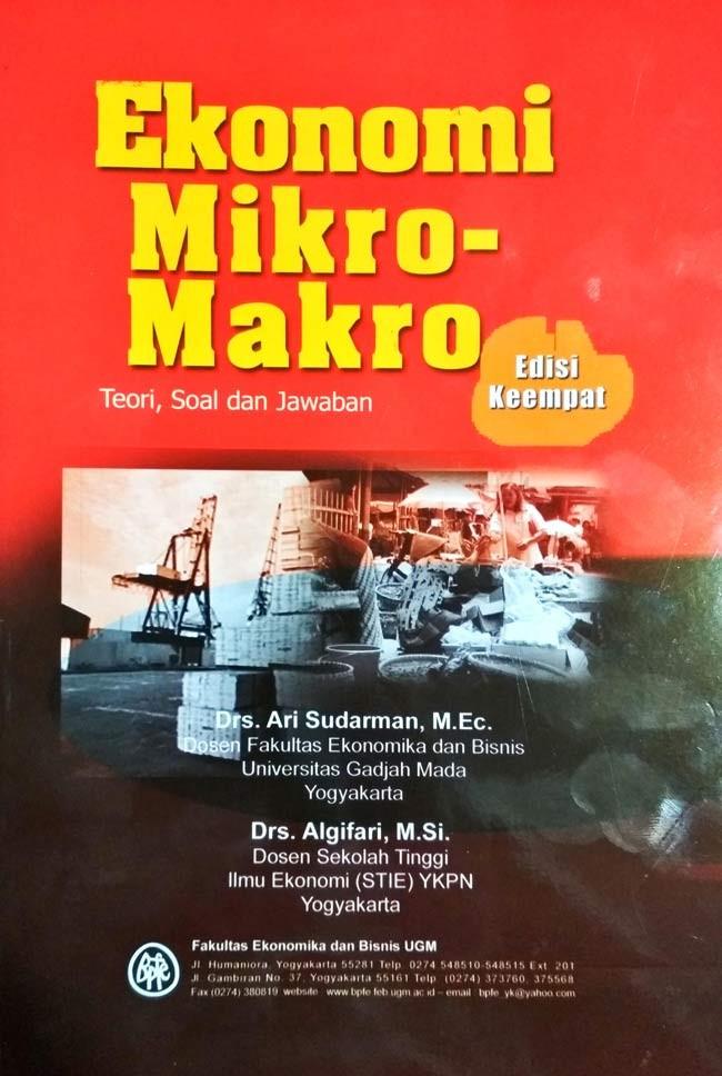 Kunci Jawaban Mikroekonomi Teori Pengantar Edisi Ketiga Sadono Sukirno Guru Galeri