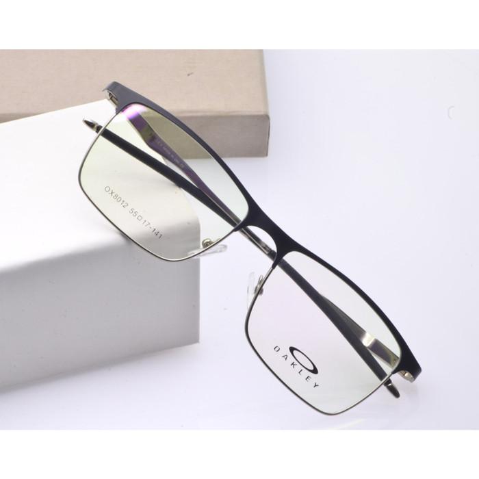 Jual Frame Kacamata Pria Kacamata Minus Kacamata Antiradiasi Ox8012 Kab Pekalongan Kacamata Indonesia Tokopedia