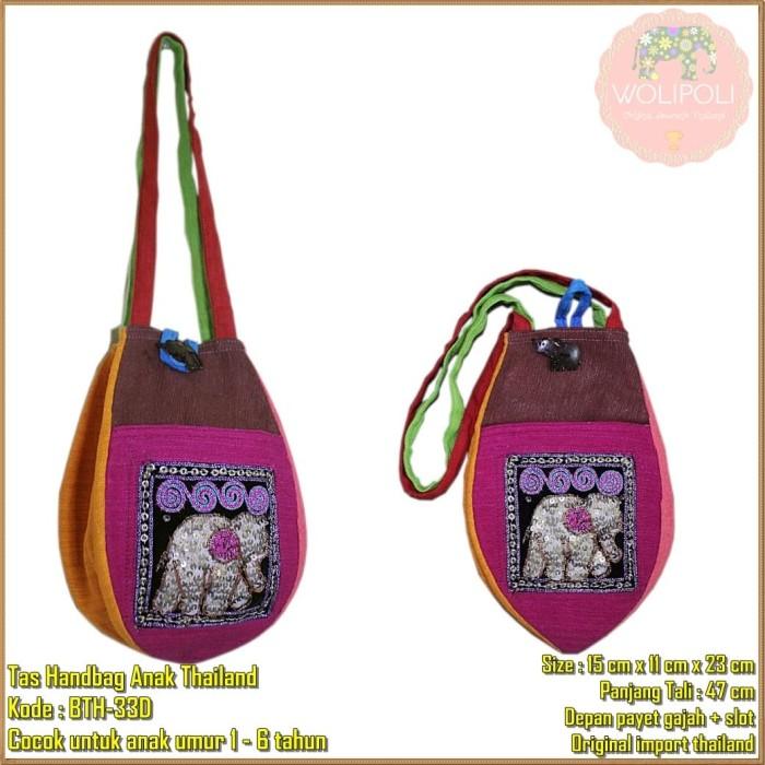 Foto Produk Tas Handbag Thailand Imut Untuk Anak Kecil dari WoliPoli