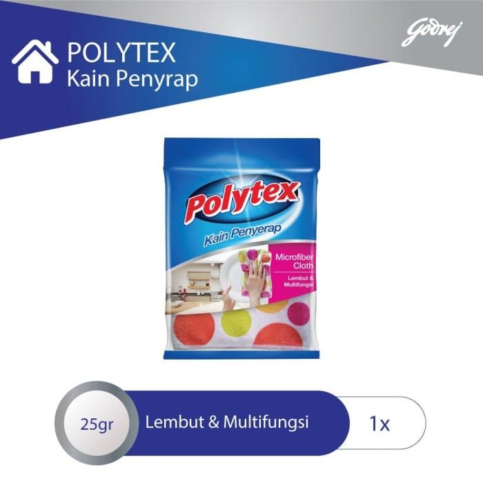 Foto Produk Polytex Kain Penyerap dari Godrej Indonesia Store