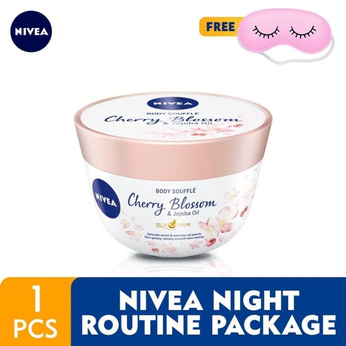 Foto Produk NIVEA Night Routine Package dari NIVEA Official