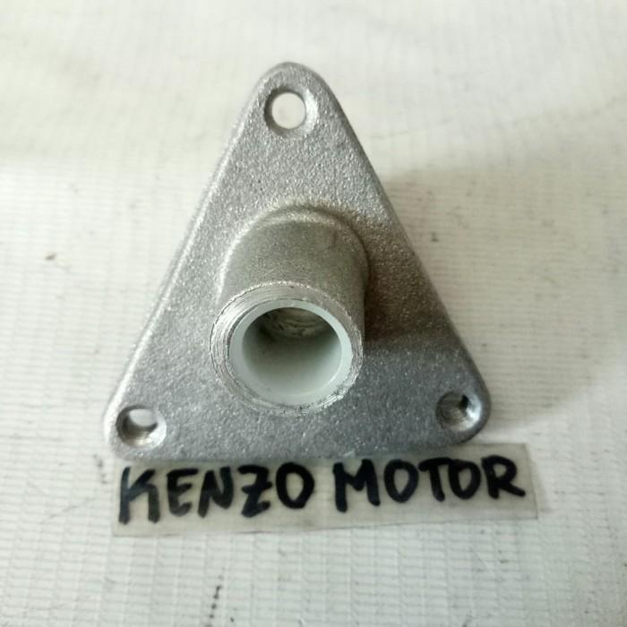 Foto Produk BOS BUSH BUSHING GAGANG STANG WIPER LINK ALUMUNIUM KIJANG 7K KAPSUL dari KENZO MOTOR