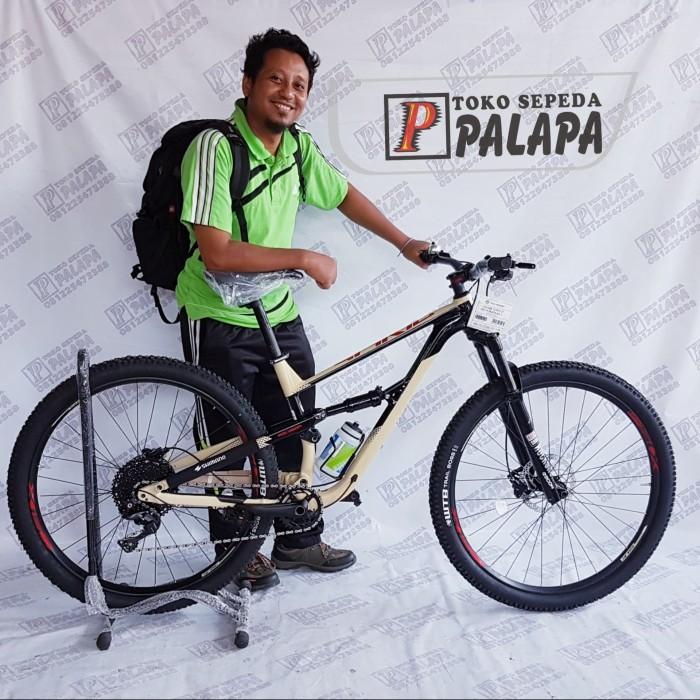 Jual MTB 27.5 dan 29 POLYGON SISKIU D7 2020 Sepeda Gunung