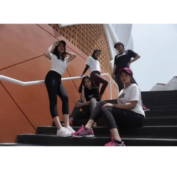 Jual Legging Yoga Mujeomko Hip Up Hitam Jakarta Timur Princess2821 Tokopedia