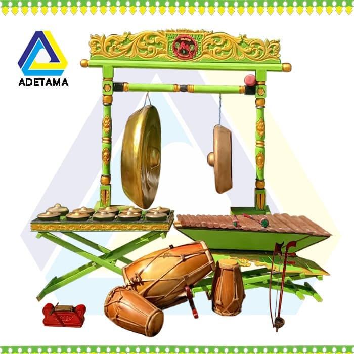 Jual Alat Musik Gambang Kromong Jakarta Selatan Arbin Deka Edutama Tokopedia