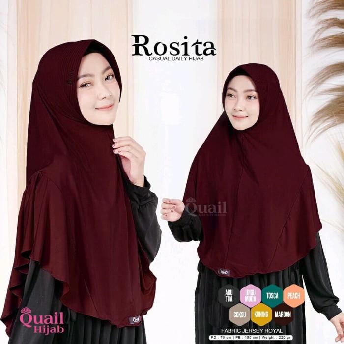 Original Brand Quail Hijab Gak Ori Uang Kembali 100 Stock Terbatas Ya Kak Admin 0857 3568 6170 Wa Quailhijab Grosirquailhijab Jilbabinstan Q