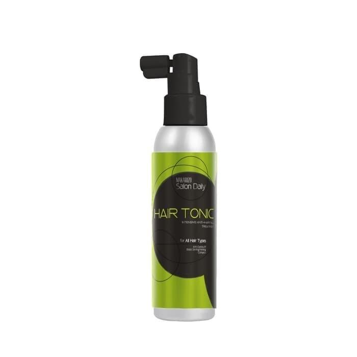 Foto Produk Makarizo Salon Daily Hair Tonic 150ml dari baggage shops