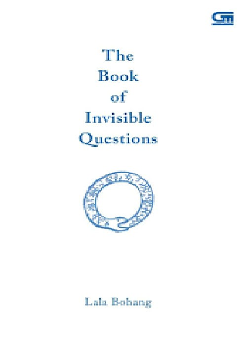 Foto Produk THE BOOK OF INVISIBLE QUESTIONS dari DistributorBuku