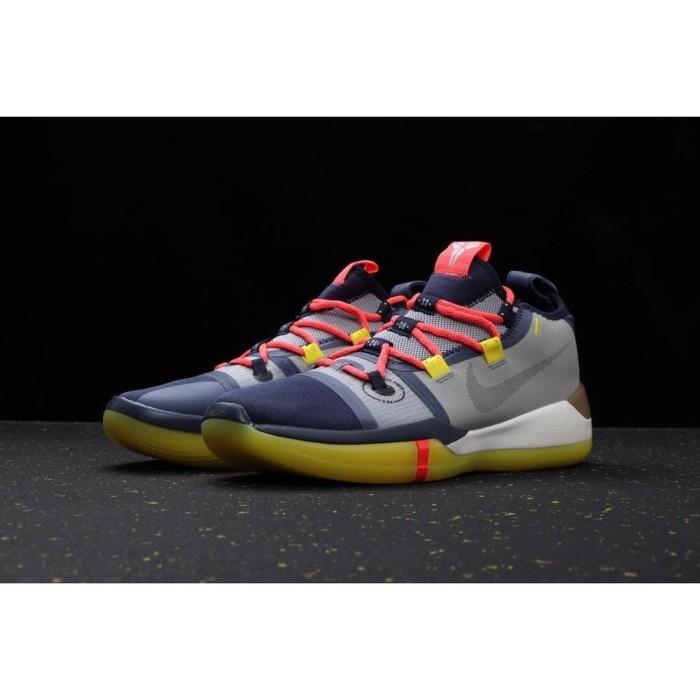 Jual Sepatu Nike Kobe Ad Ep Av3556 100 Jakarta Barat Fashionablephoenixsuper Tokopedia