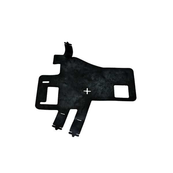 Foto Produk Rubber Heat Guard - CB150 StreetFire K15G 19125K15920 dari Honda Cengkareng
