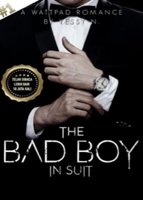 Foto Produk THE BAD BOY IN SUIT dari DistributorBuku