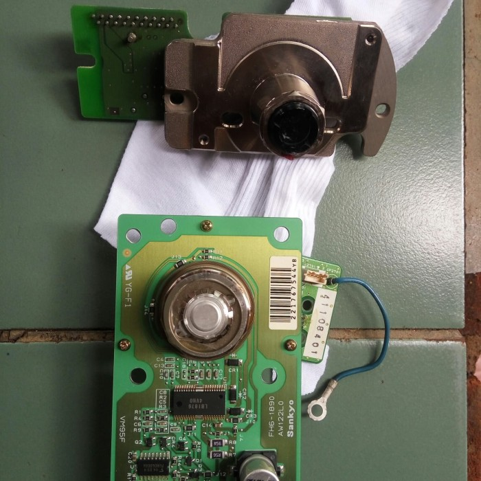 Foto Produk motor laser mesin fotocopy Canon IR 5000/6000/5020/6020 dari JA Copier