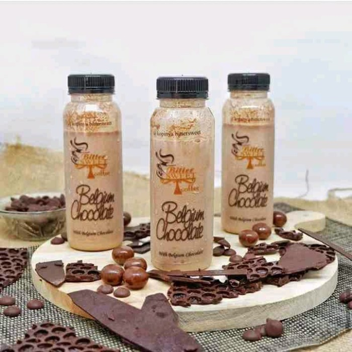 Foto Produk Belgium coklat dari ciasweetcake