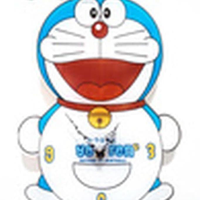 Jual Jam Dinding Doraemon Lucu Keren Imut Unik Nama Anak Nurulhadiakbar Jakarta Timur Nurulhadimrket Tokopedia