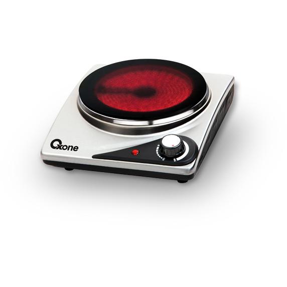 Jual Oxone Kompor Listrik Single Ceramic - OX655S ...