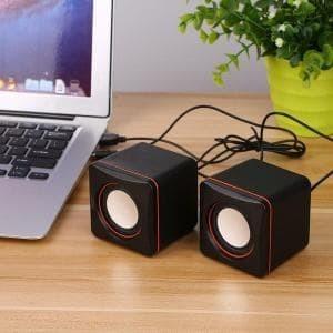 Foto Produk speaker laptop murah dari fusion21