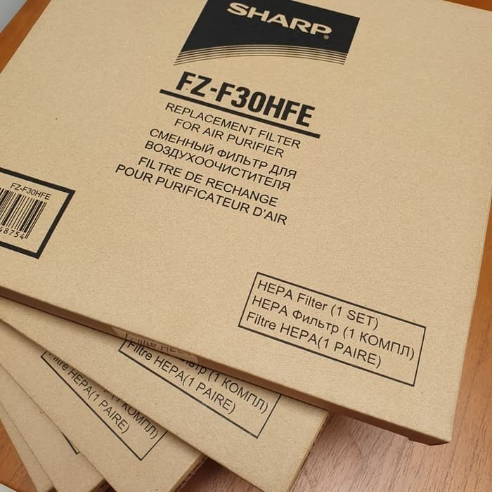 Foto Produk Filter Replacement Sharp Air Purifier FZ-F30HFE / F30Y dari SHARP Express Shop