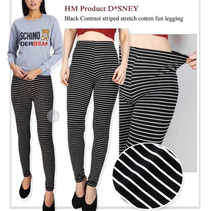 Jual H M Celana Legging Original Jakarta Timur Pakaianbranded Tokopedia