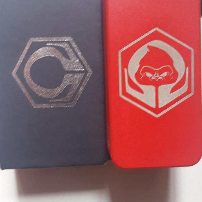 Foto Produk hexzoo powdercoat - Merah dari okimasniar