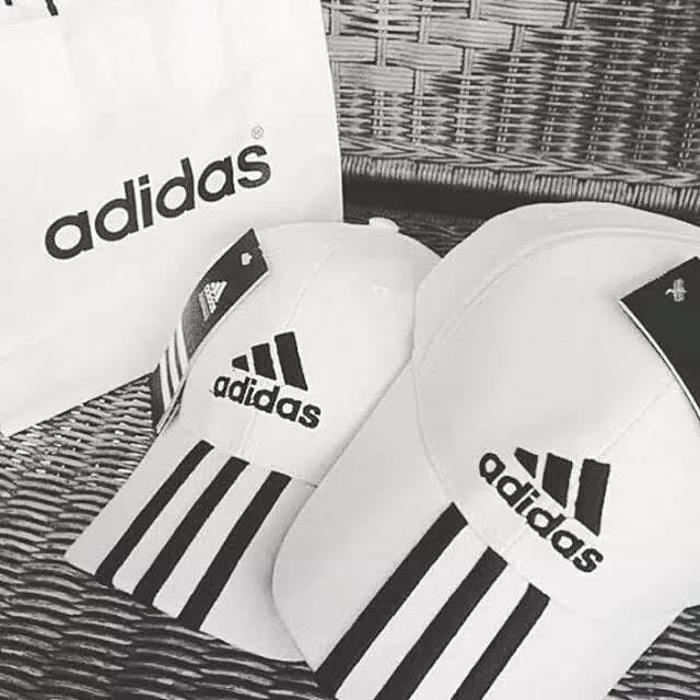Jual Topi Adidas Baseball Hitam Kab Kampar Terimakasih Tokopedia