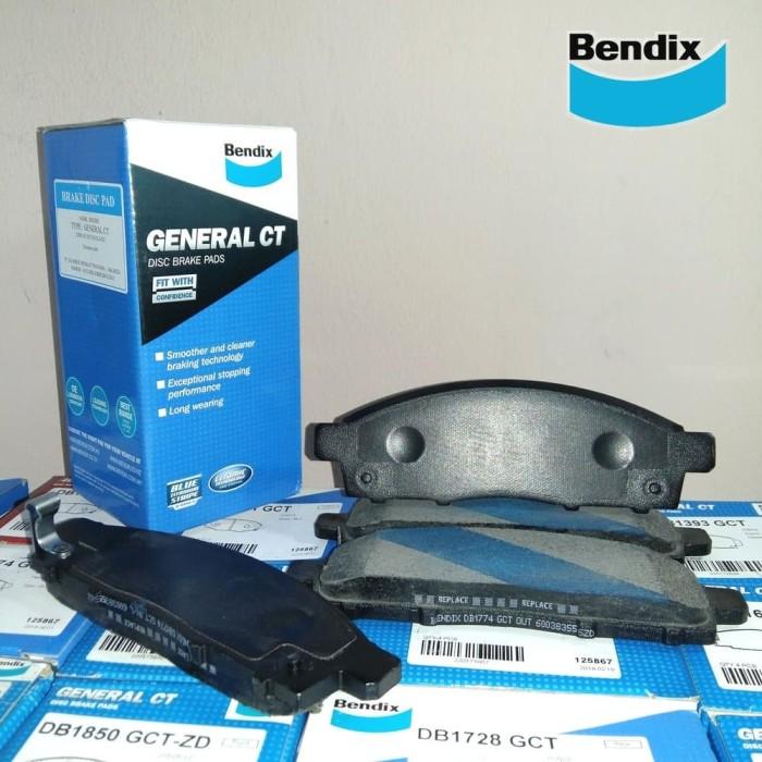 Bendix Premium Brake Shoes 774 Brake Shoe