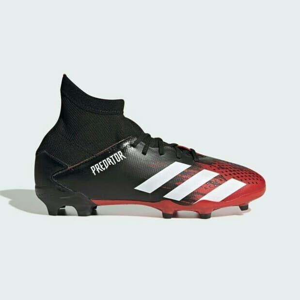 Jual sepatu bola anak adidas predator 20.3 fg jr art EF1930 original - Kota  Bandung - Original_shop24 | Tokopedia
