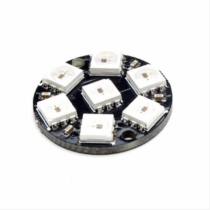 Foto Produk Gold Week CJMCU 7 Bit WS2812 5050 RGB LED Driver Development Board dari NAYLIL STORE99