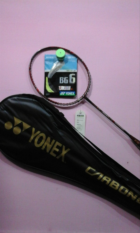 Jual Raket Badminton Yonex Carbonex 35 Jakarta Pusat Storesarase Tokopedia