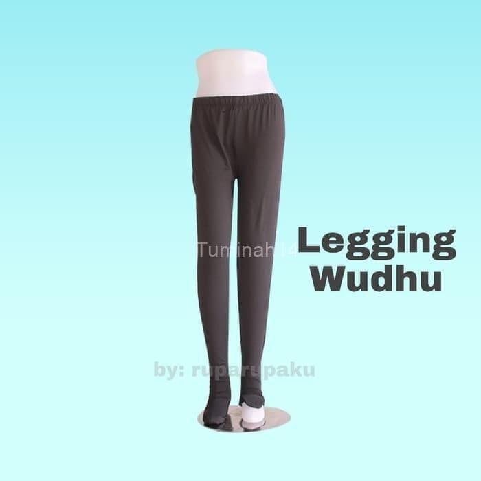 Jual Legging Wudhu Celana Legging Wudhu Legging Wudhu Bahan Spandek Jakarta Timur Puspaprasetya Tokopedia