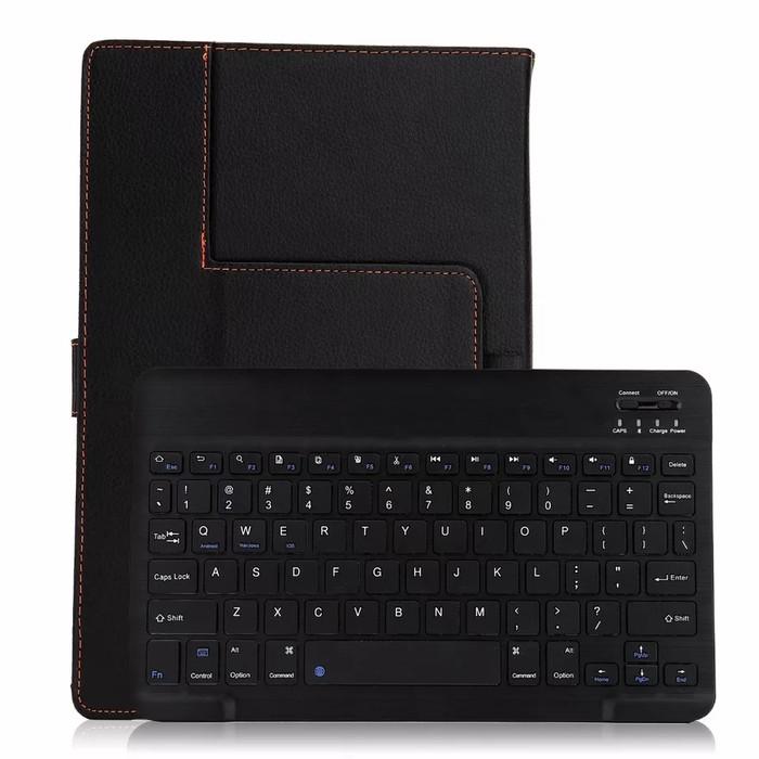 Jual Xiaomi Mi Pad 4 Plus 10 1 Inch Bluetooth Keyboard Leather Kulit Case Kota Medan Cj 7 Store S Tokopedia