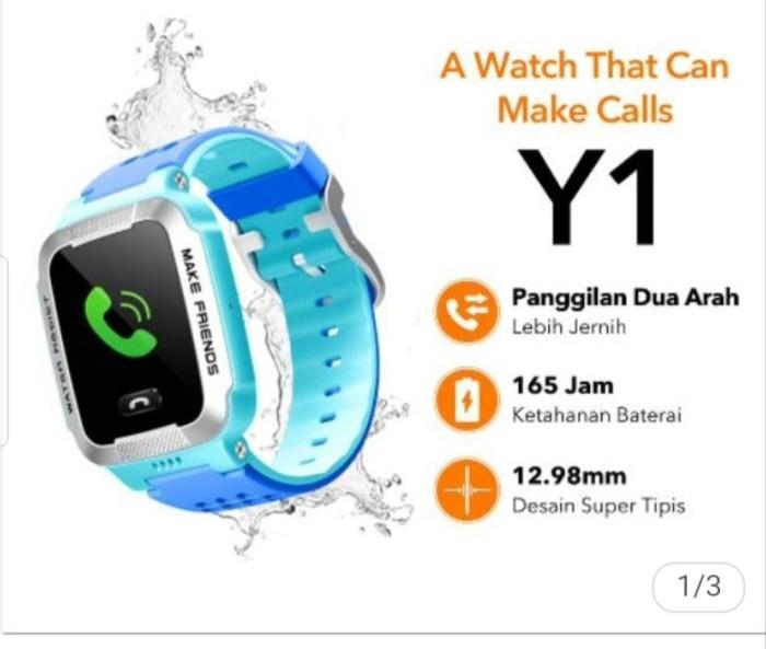 Foto Produk jam tangan anak imoo y1 dari damastore2020