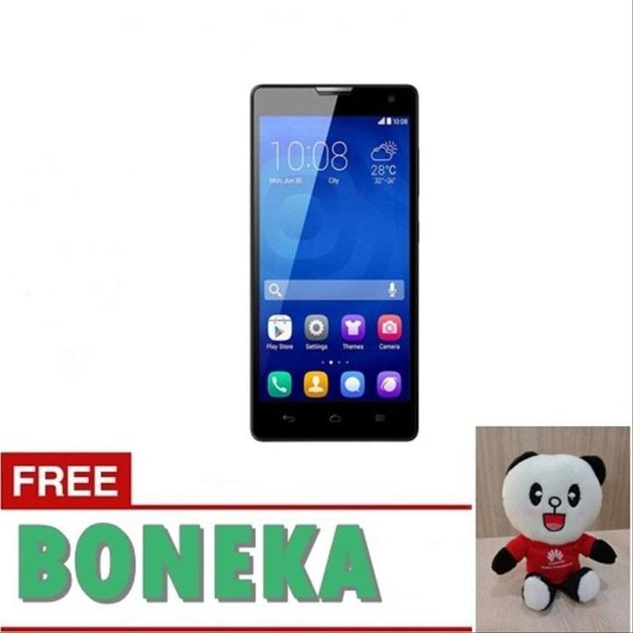 Foto Produk Jual Huawei Ascend Y330 - 4GB - Black Limited dari yudi store057