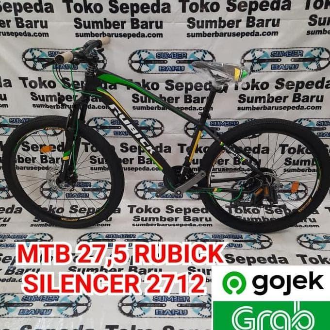 Jual Terlaris (Promo Barang Baru) Sepeda Gunung Mtb 27,5