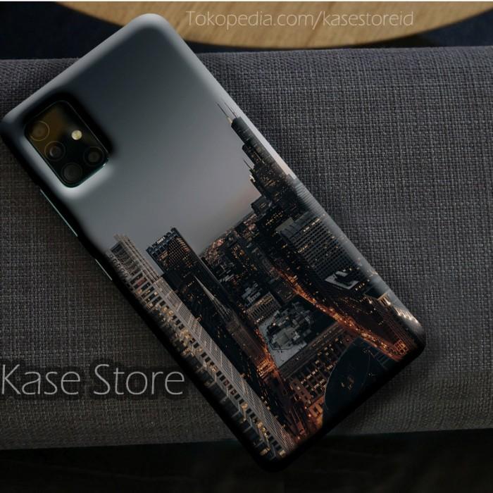 Jual Casing Hp Samsung A51 30 A20 City Wallpaper A71 S20 Plus Case Jakarta Utara Kase Store Tokopedia