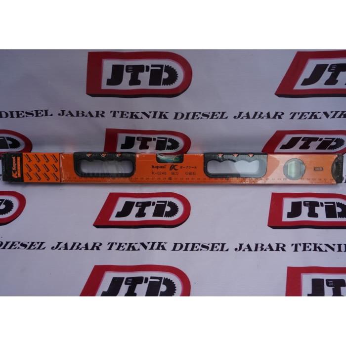 Foto Produk WATERPAS WATERPASS MAGNET 60 CM 600 MM 24 INCH PROMO dari JABAR TEKNIK