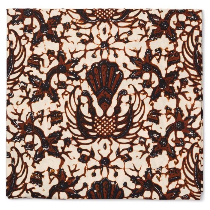 Foto Produk Kain Batik Cap Jogja Klasik Motif Sidomukti dari Kainusa