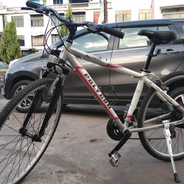 Jual Sepeda Polygon Vintage Kota Medan Tokoh Sepeda 12 Tokopedia