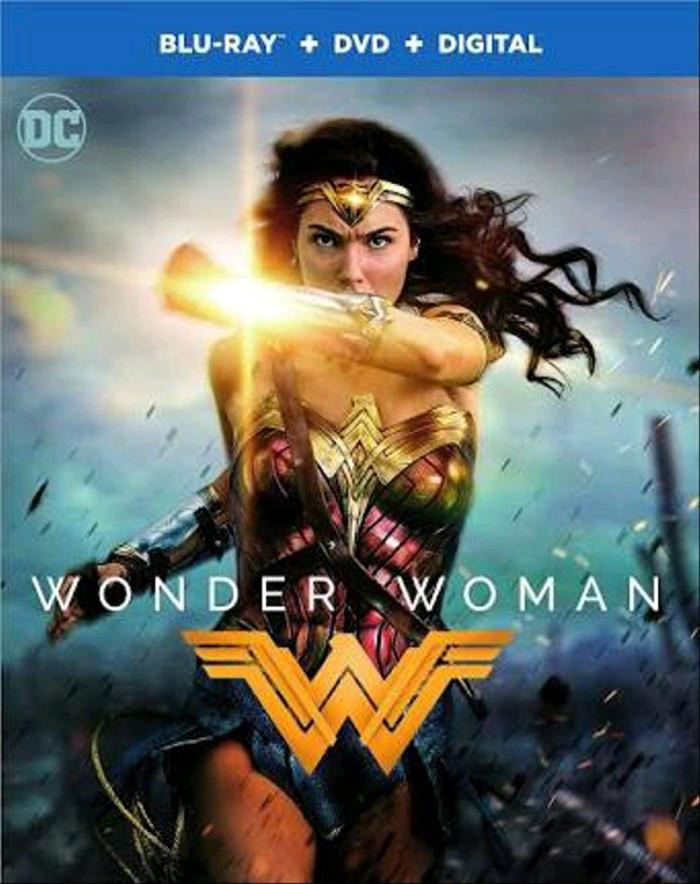 Jual Wonder Woman 2017 Jakarta Pusat Himalayastore20 Tokopedia