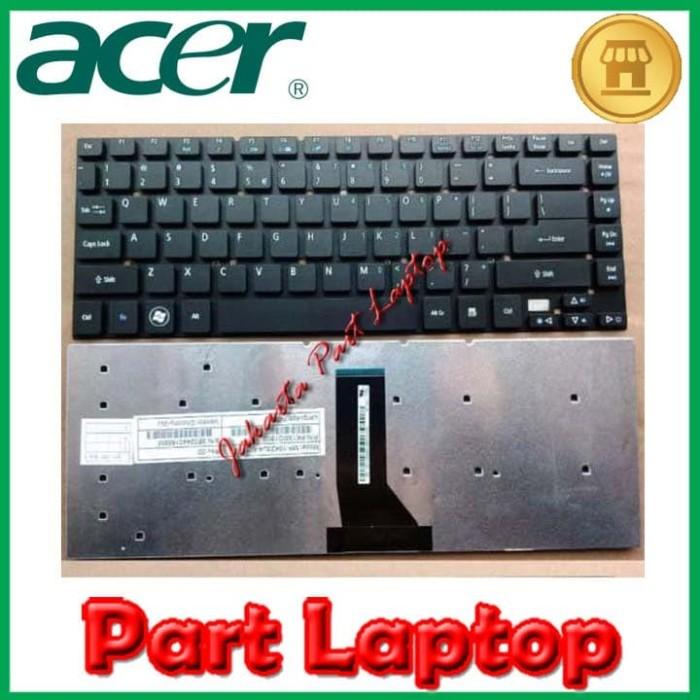 Keyboard Skin Cover Protector Acer Aspire E1-430 E1-430G E1-430P E1-432 E1-432G