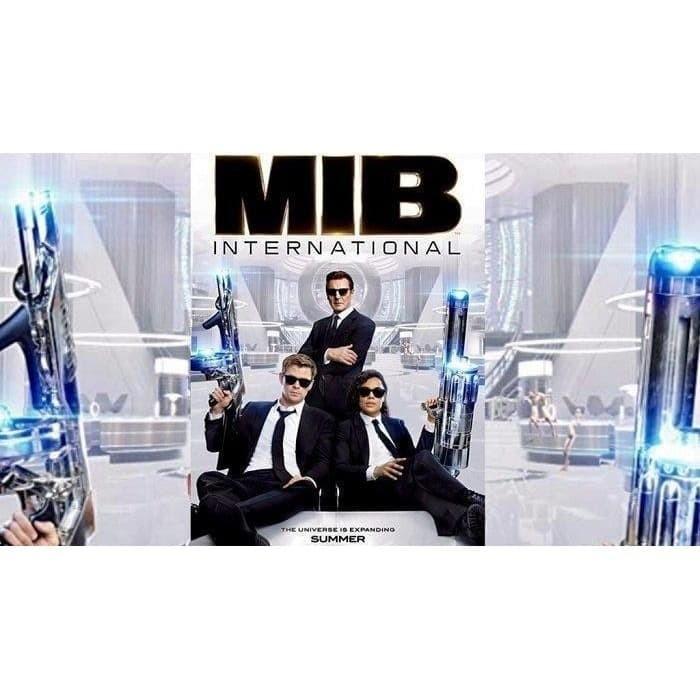 Jual Dvd Film Men In Black International 2019 Sub Indo 720p Kab Bogor Drama Korea Store Tokopedia