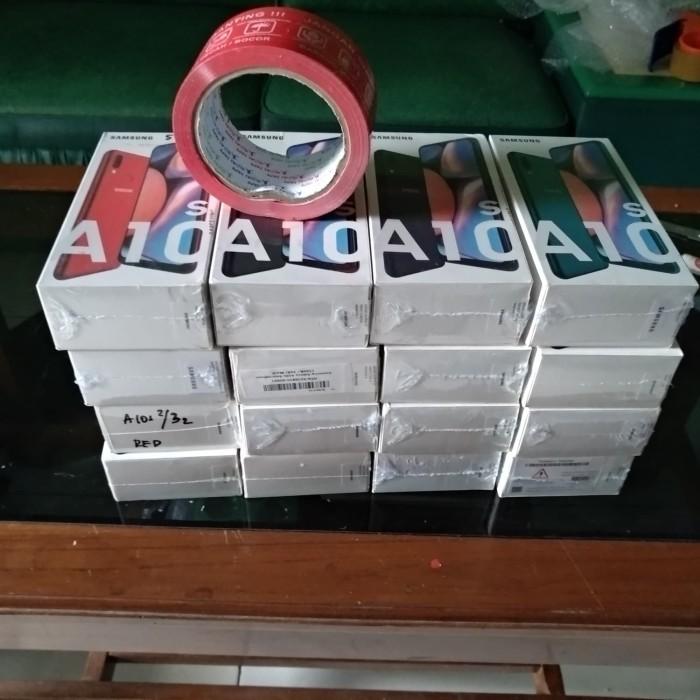 Foto Produk Samsung A10s dari BeGe Shop Jogja