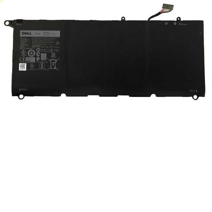 Jual Baterai Laptop Dell XPS 13 9360 PW23Y - Jakarta Pusat - PART COMP |  Tokopedia