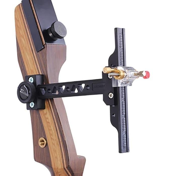 Foto Produk Visir Panahan Sight Elong Import dari Sukabumi Archery