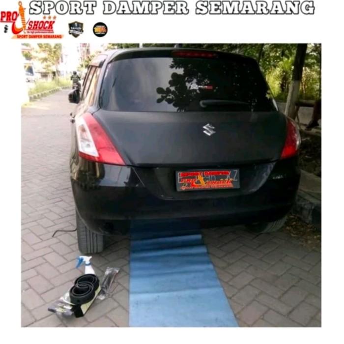 for 207 WA WC 2 x gas spring damper for boot lid hatchback