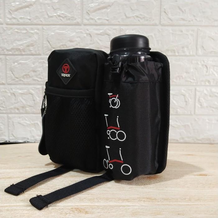 Jual Tas sepeda seli / tas handdle bar untuk sepeda seli