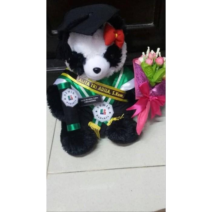 panda face bani online