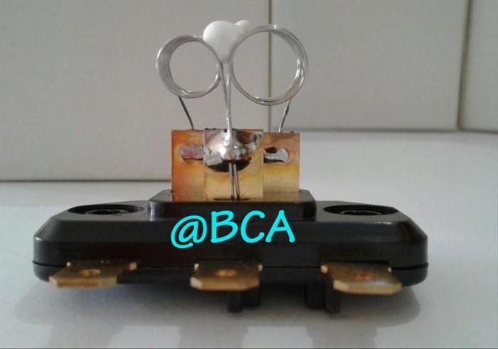 Foto Produk Resistor Blower Kijang Grand Westan Werstand Werstan ac mobil dari denistore20