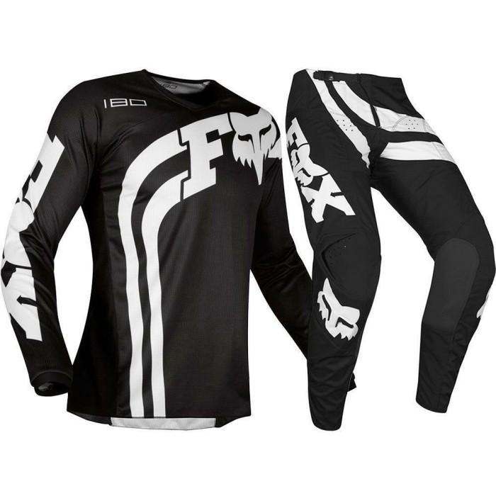2019 Fox Racing 180 Cota Pants-Black-44