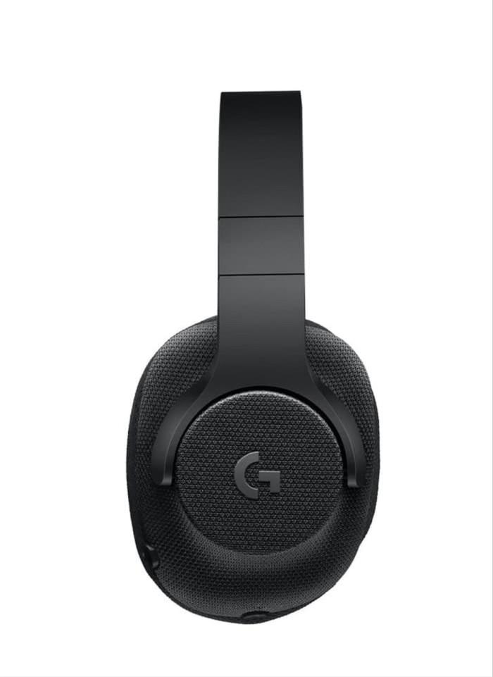 Foto Produk Logitech G433 7.1 Surround Gaming Headset Black dari Shiddiq22